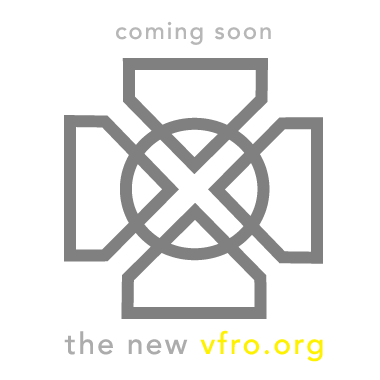 the new vfro.org coming soon